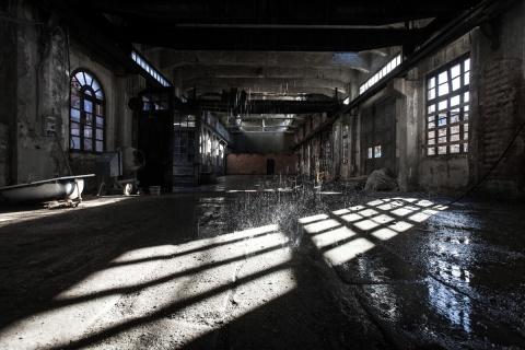 Manica degli Obici, Caserma Cavalli- photo credit: Federico Botta